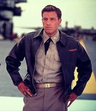 pearl harbor affleck Ben