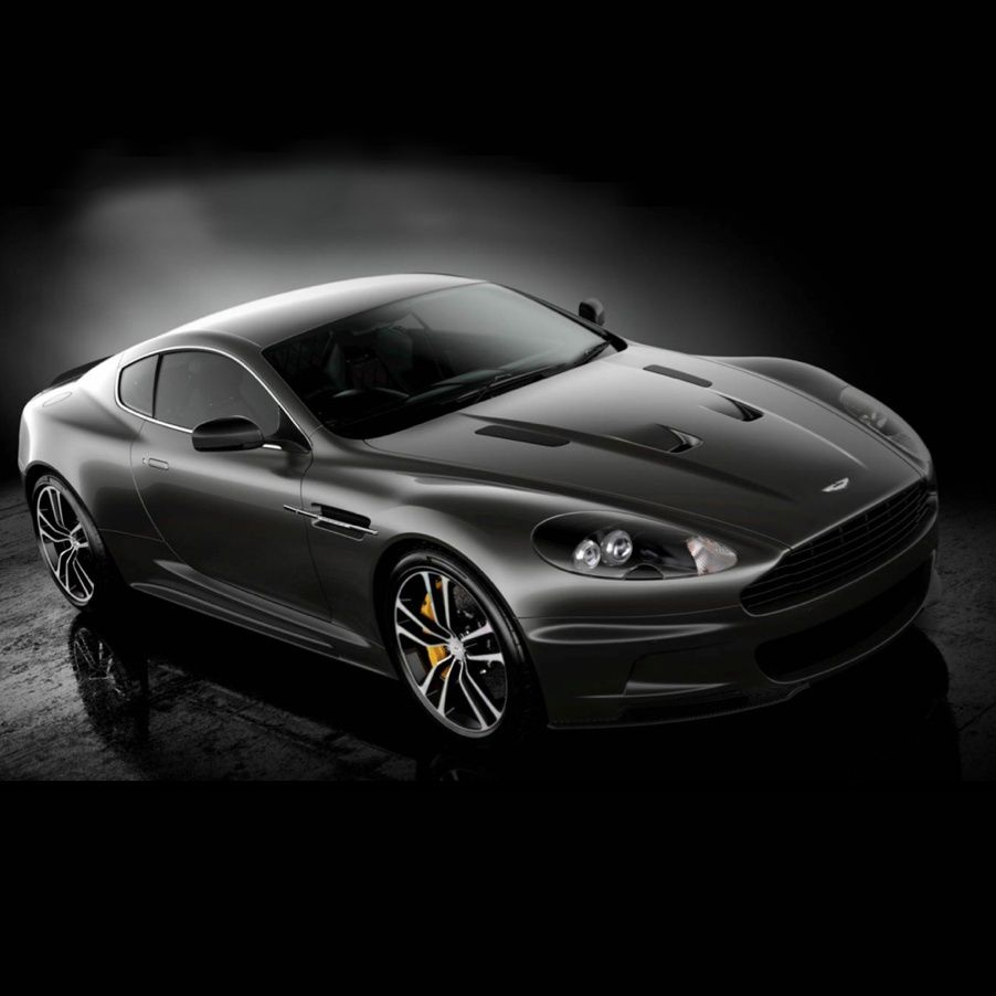 Voitures Aston Martin, Aston