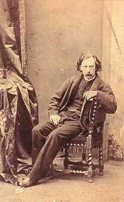 Augustus Pugin Who Built Some Of The Most Beautiful