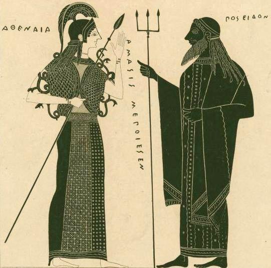 Афина богиня чего древней греции. Кто такая богиня афина в ... | 535x541