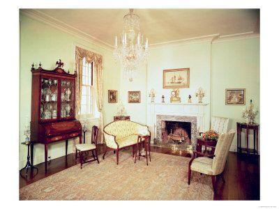 american federal period interior - photo #10