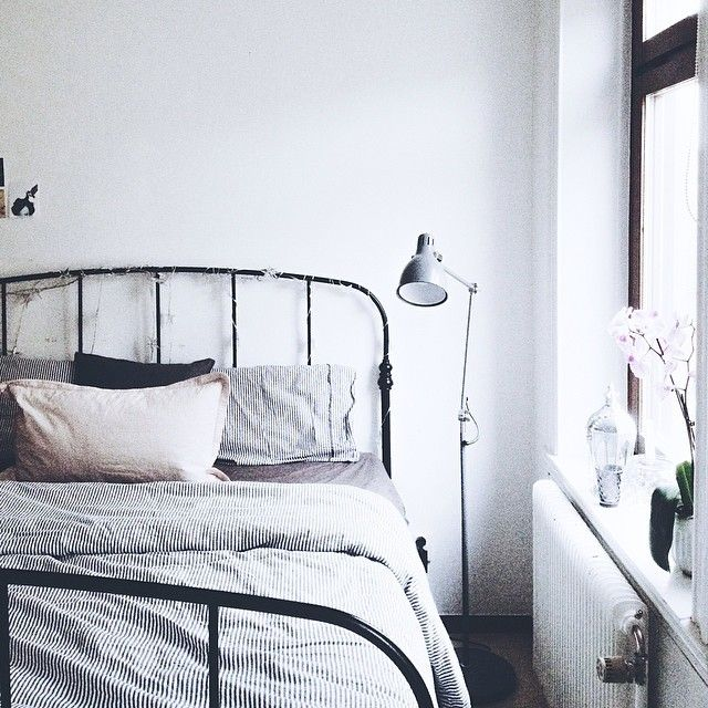 Homebyeli S Photo On Instagram Lillesand Bed Love It Lillesand Bed Living Room On A Budget