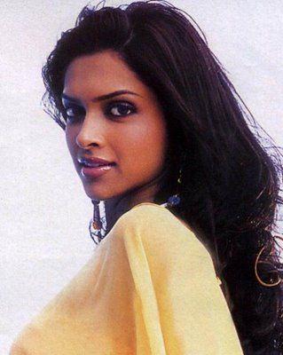 Deepika Padukone Draws Her Limits To Boldness Beauty Deepika Padukone Model