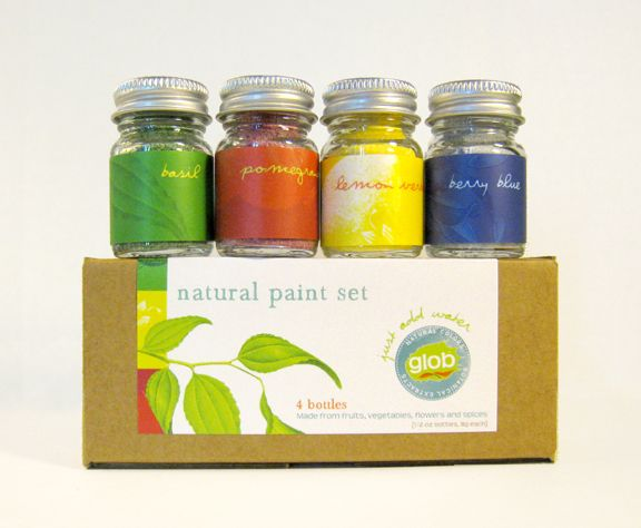 eco-friendly art supplies - green gifts that inspire creativity!