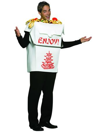 Chinese Takeout - Angels Fancy Dress Costumes  sc 1 st  Pinterest & Chinese Takeout - Angels Fancy Dress Costumes | Around the World ...