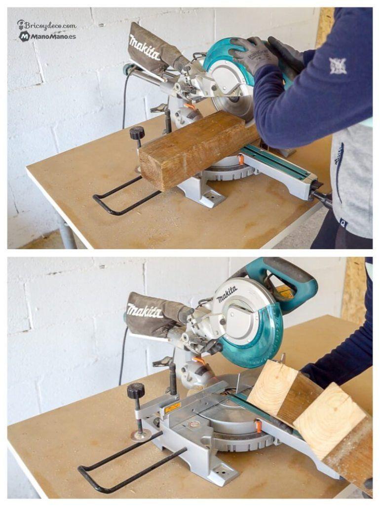 Eine Werkbank mit Rädern für die Werkstatt bauen ...