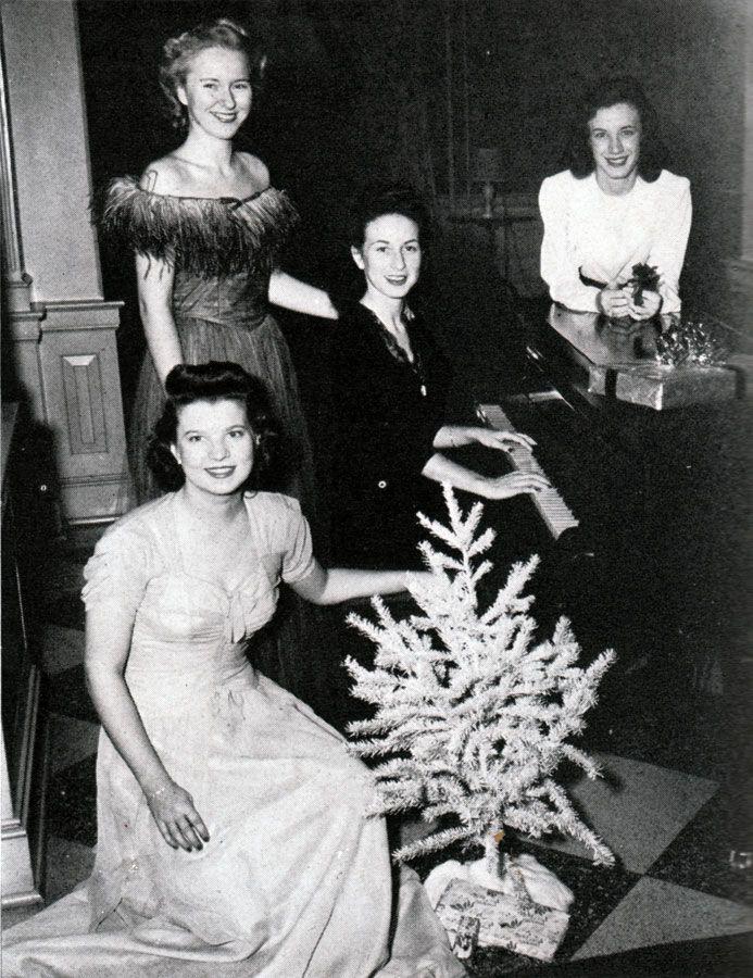 photo - Vintage Christmas Photos