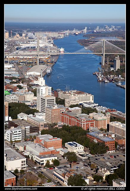 Savannah River Savannah Chat Places To Go Places To Travel