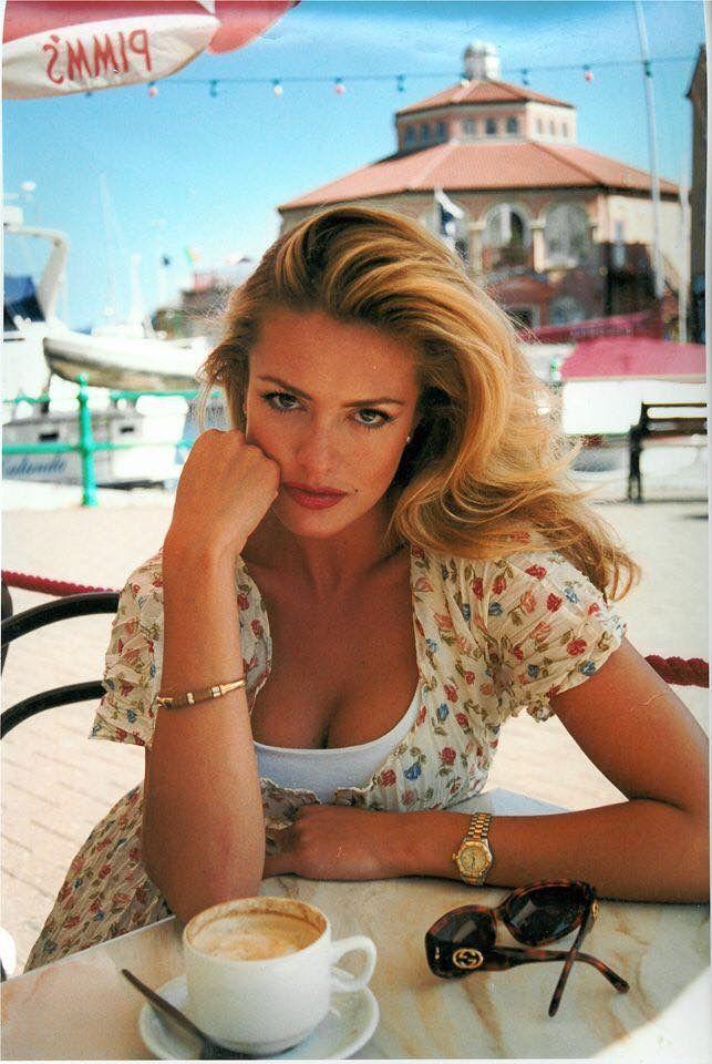 Beautiful Kirsten Imrie