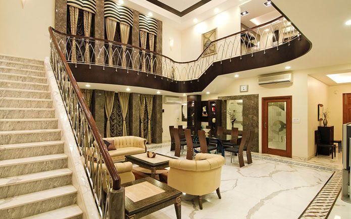 Bungalow Delhi Milind Pai 5 With Images Interior Architecture