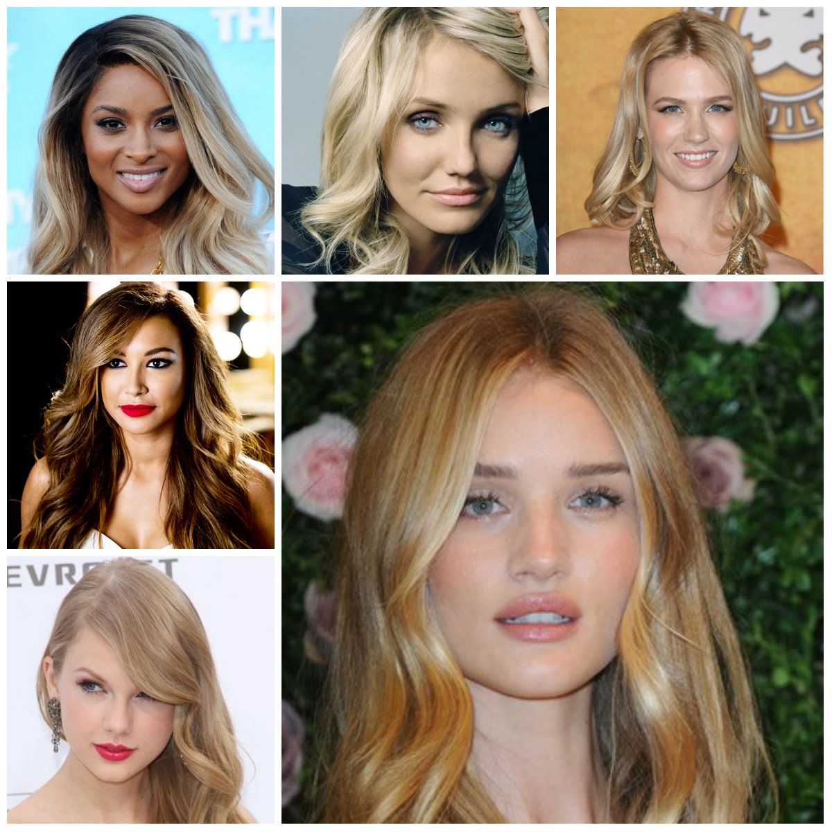 Latest Hair Color Ideas 2016 | Trendy Hairstyles 2015 / 2016 for ...