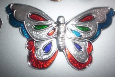 Mariposas para repujado en esta o google search for Manualidades con estano