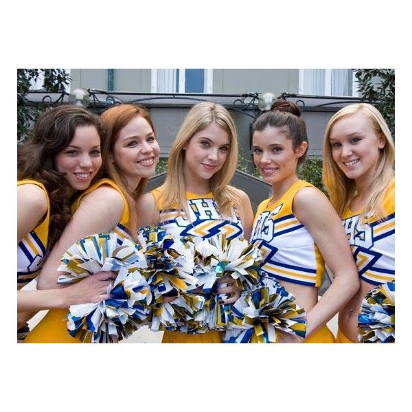 Fab Five The Texas Cheerleader Scandal Full Movie Online