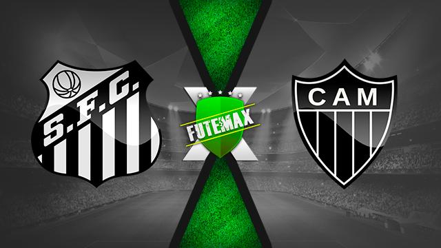 Assistir Santos X Atletico Mineiro Ao Vivo Em Hd 09 Joao 06 2019 Atletico Jogo Do Atletico Ceara
