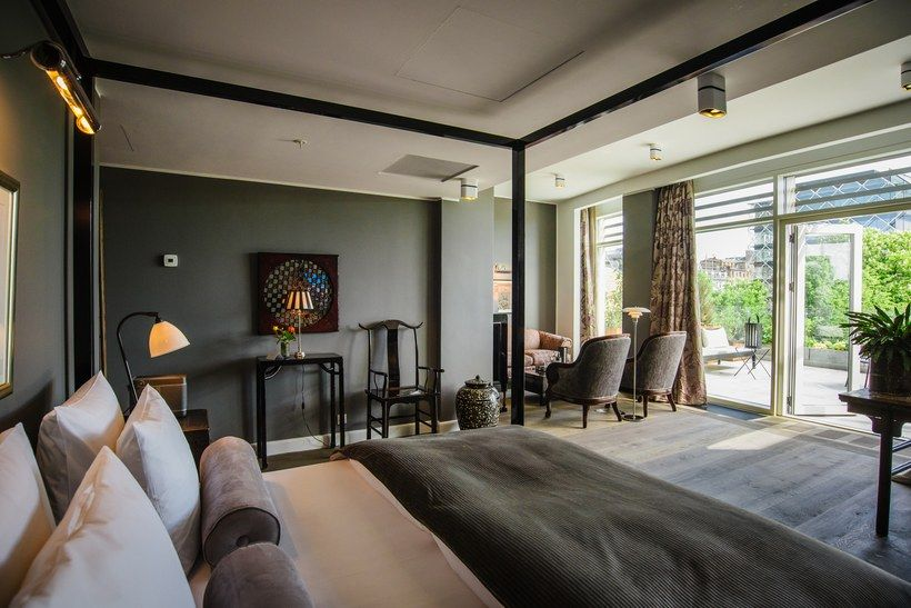 14 Best Hotels In Copenhagen In 2020 Copenhagen Hotel Best Hotels Copenhagen Hotel