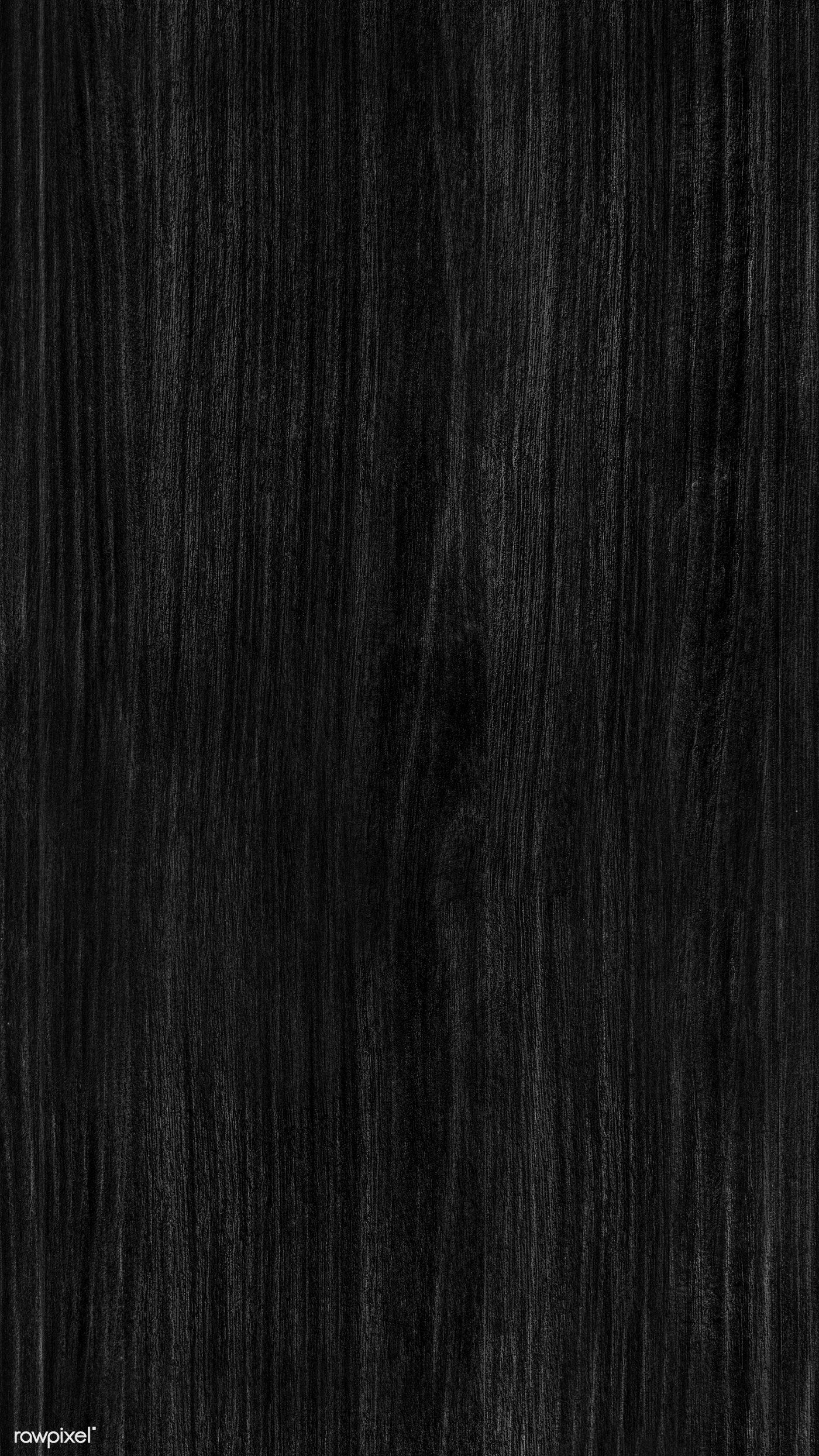 Blank Black Wooden Textured Mobile Wallpaper Background Free Image By Rawpixel Com Marine Black Wood Background Black Wood Texture Black Texture Background