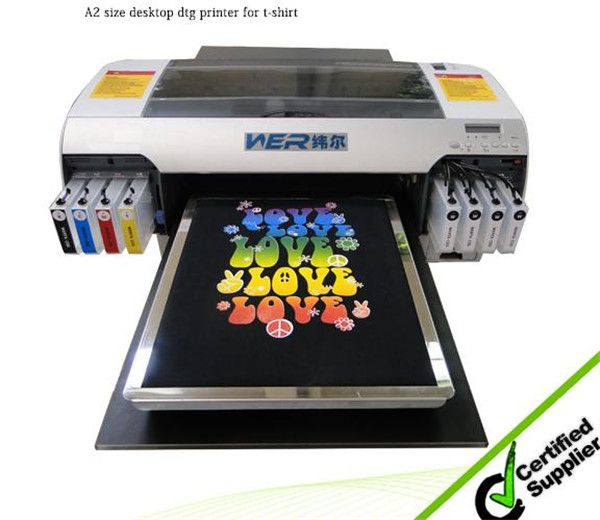 81edfa391 Best Popular A3 size WER-E2000T digital printing t-shirt machine in  Philadelphia Image