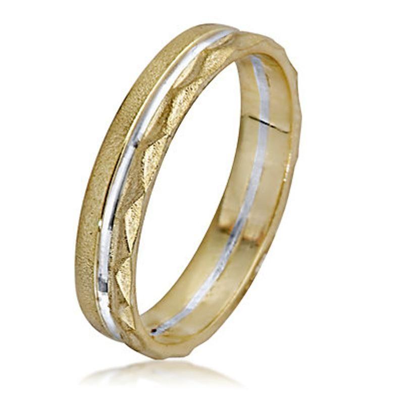 34++ Two tone wedding ring designs ideas