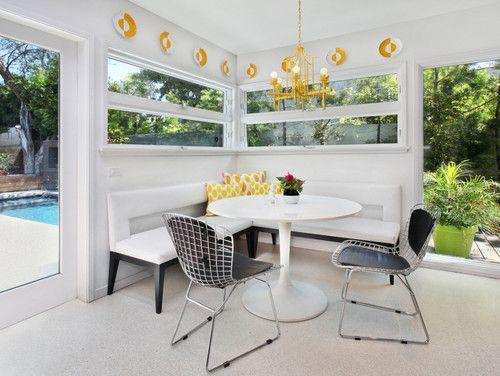 Kitchen Nook  Blackwood Property  Pinterest  Interiors Delectable Modern Kitchen Nook 2018
