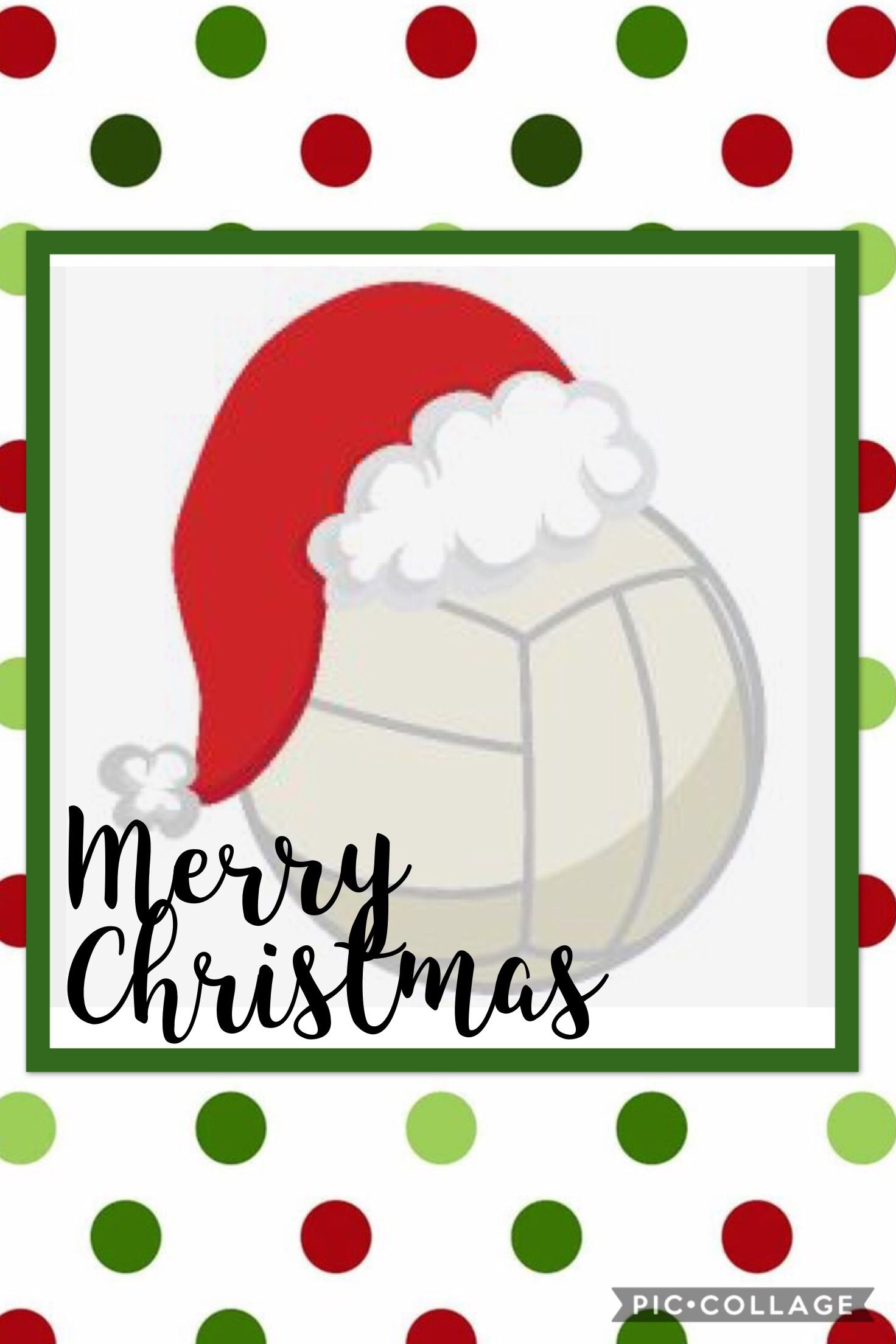 Fun Christmas Volleyball Wallpaper Volleyball Wallpaper Christmas Fun Volleyball