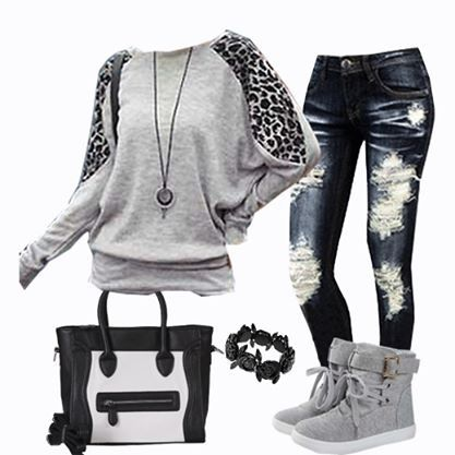 Outfit. 2