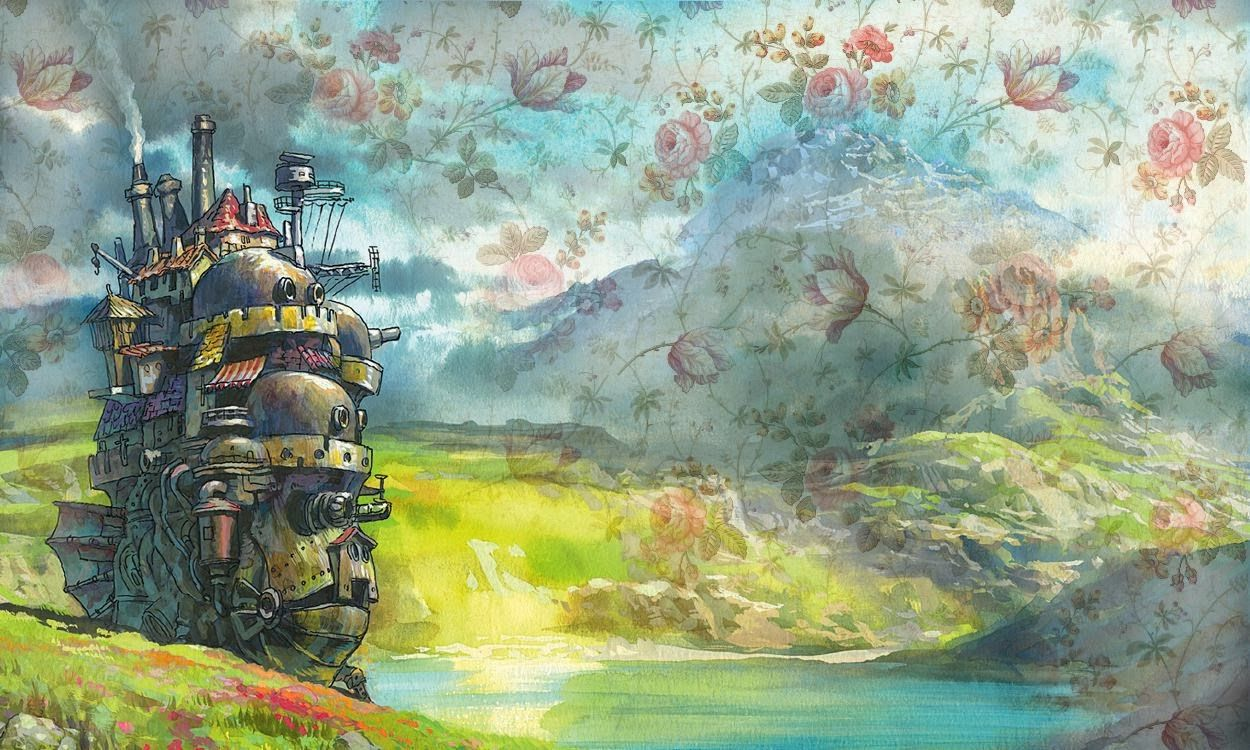 Search Results For Studio Ghibli Wallpaper Adorable Wallpapers