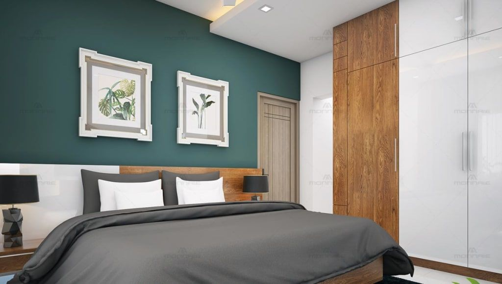 Home Interior Design Ideas In Kerala Asian Style Bedroom By