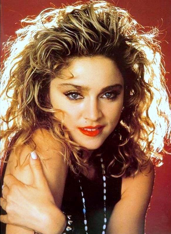 Épinglé par Ange Crue sur HOLLYWOODLAND en 2019 Madonna