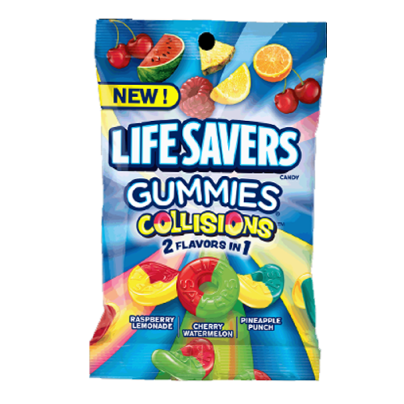 Lifesavers Gummies Collisions F Art Like Love Bhfyp Birthday Cake Candy Chocolate Coffee Cottoncandy Deals Life Savers Gummies Online Candy Store