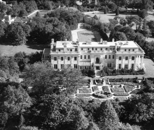 Mansions, Historic Mansion