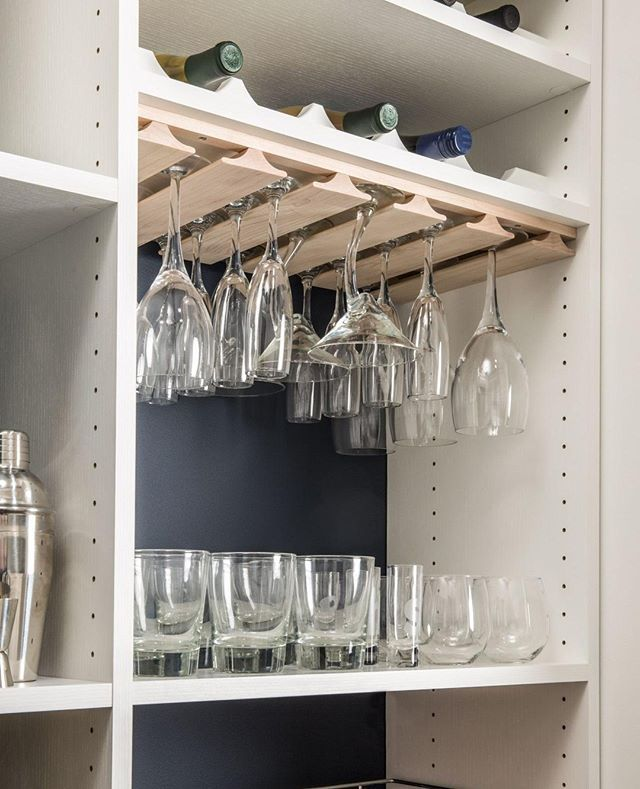 Weekend Ready With An Inspired Pantry 🍷🍸