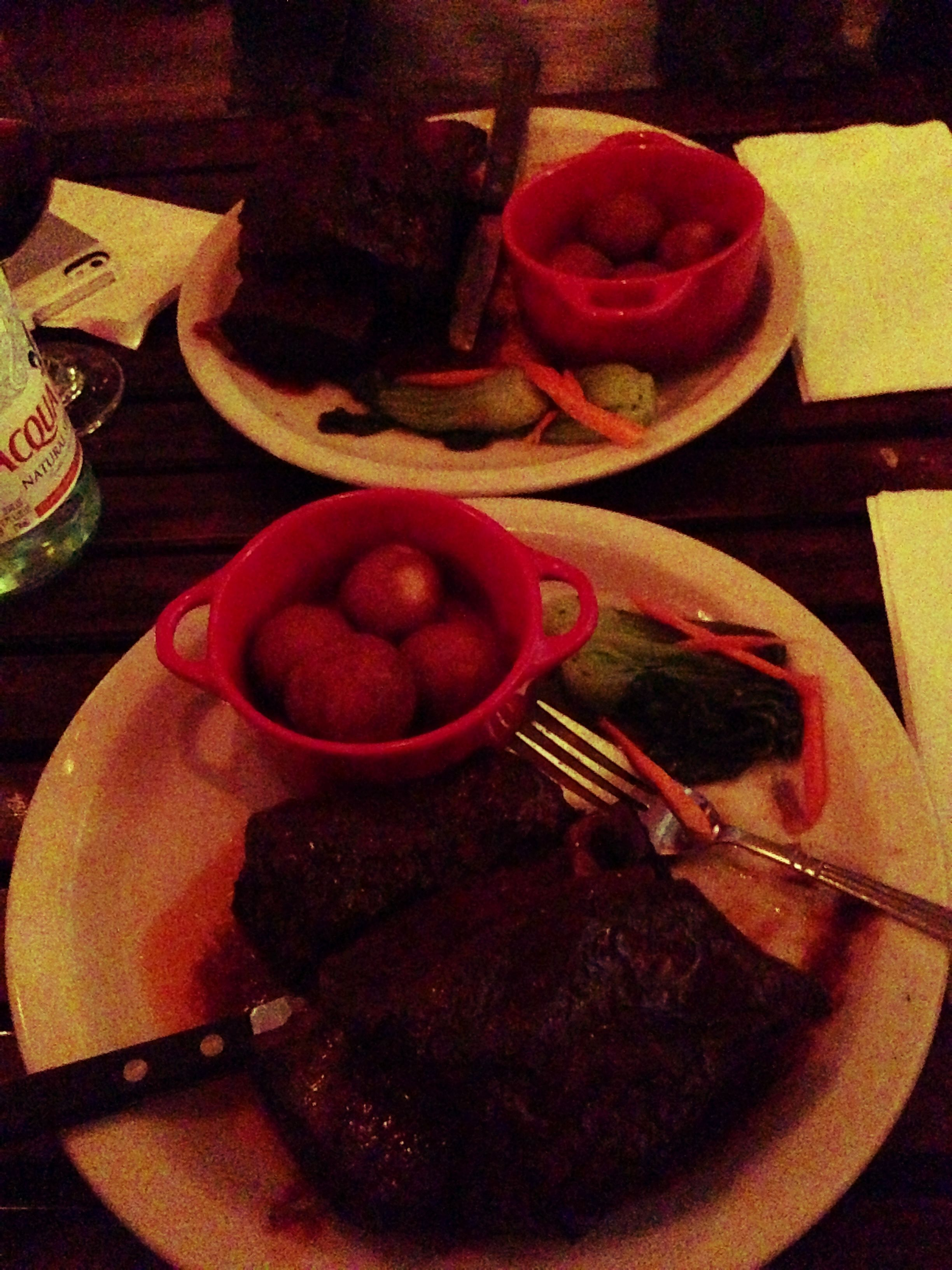 Amazing French Food At Madame Claude Cafe In Jersey City Nj Get The Special If They Have It Short Ribs Food French Food Short Ribs