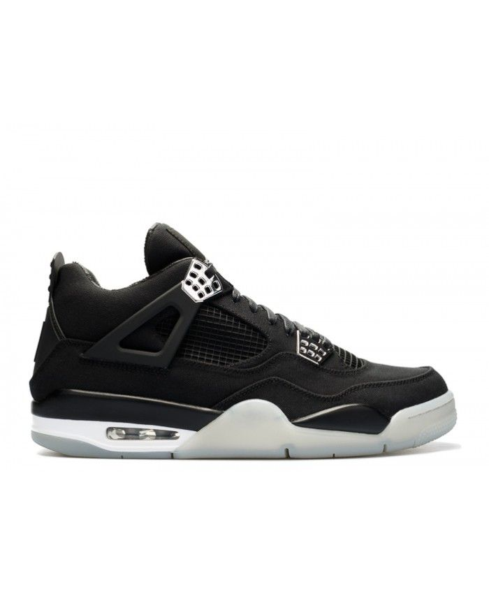 official photos 56be5 6576c Air Jordan 4 Retro Carhartt X Eminem Blk Chrome White sp15mnjdls879582314