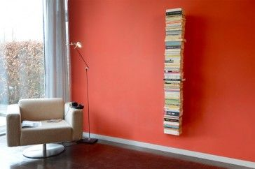 BOOKSBAUM 725 Estantería de Pared