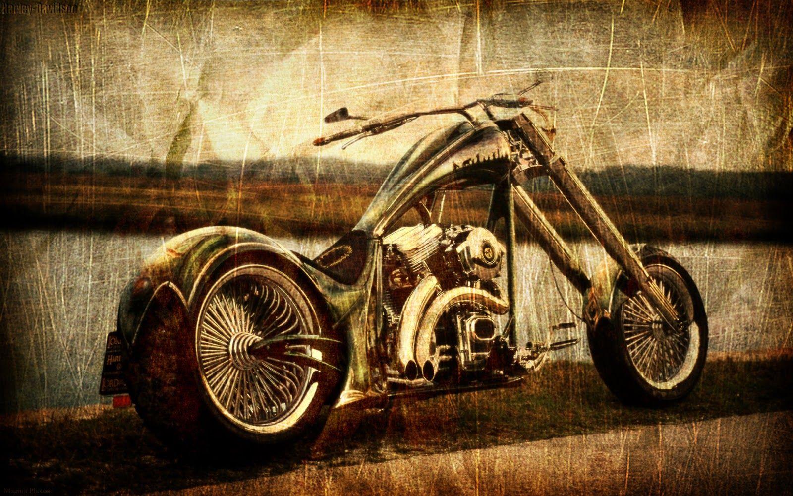 Hd Vintage Wallpaper Hd Wallpapers Pretty Motorcycle Wallpaper