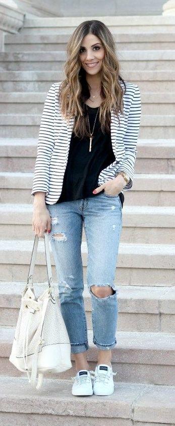The Essential Spring Shoe - Lauren