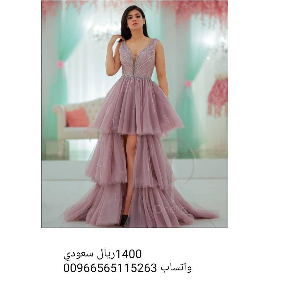 فساتين سهرة Evening Dresses Shared A Post On Instagram متجر توفا اجمل فساتين زفاف والسهرة تفصيل بالطلب بسعر مناسب Formal Dresses Long Dresses Formal Dresses