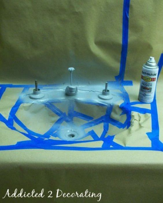 Photo of How to spray paint your Faucet Correctly – Painted Furniture Ideas #bathroomfixt …
