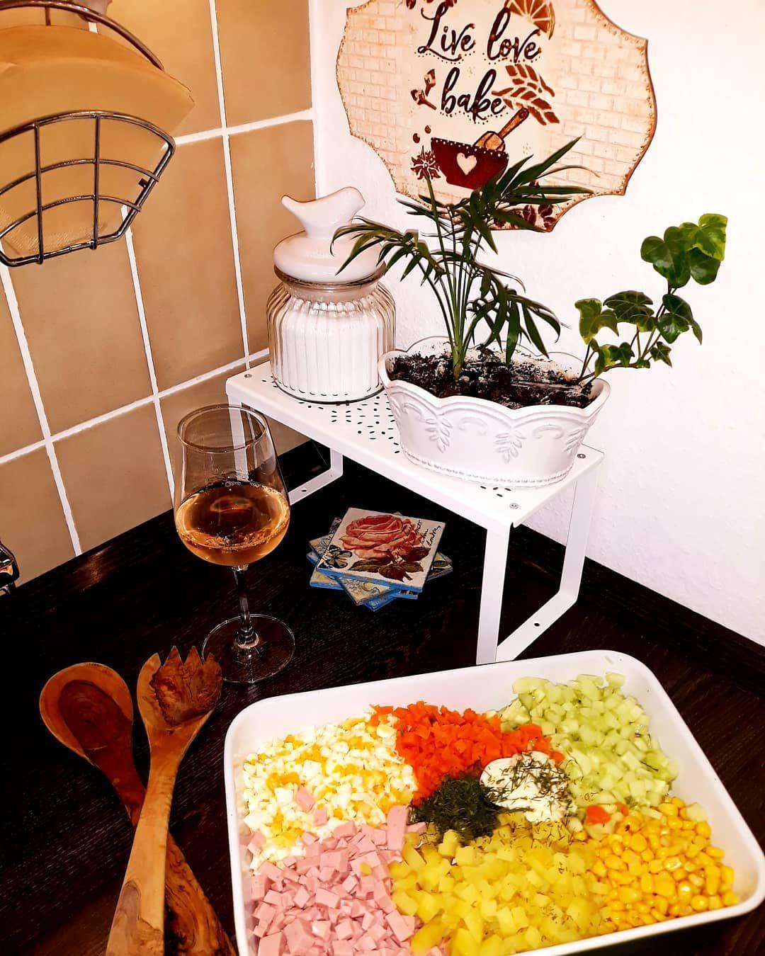 #instagood#foodpost#eat#salad #еда #foodporn#cooking#cook...