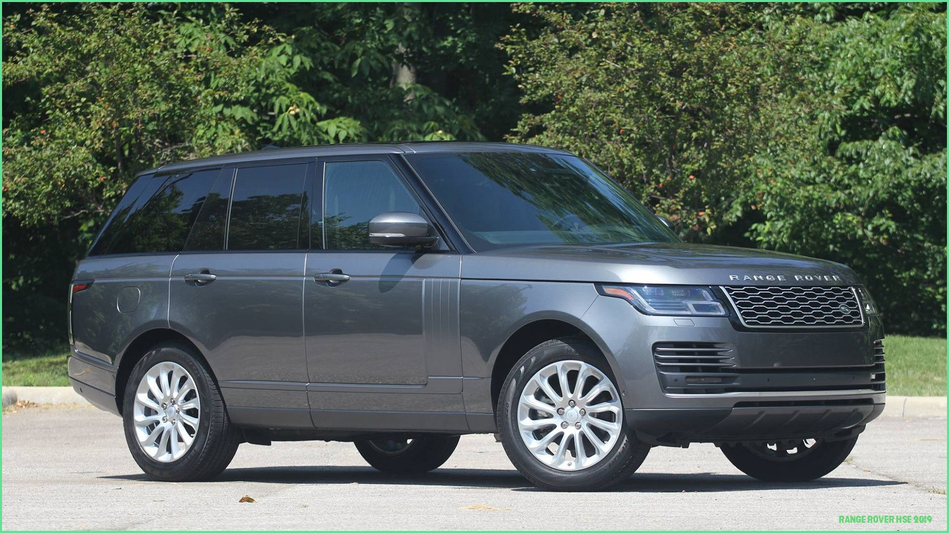 Five Unconventional Knowledge About Range Rover Hse 10