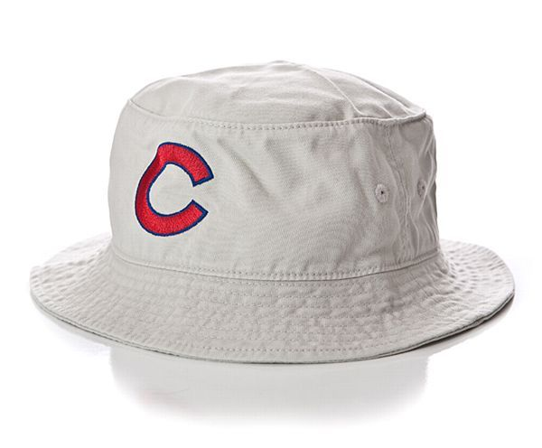8744058d27c Chicago Cubs Khaki Floppy Hat by  47 Brand (4.3.12)  19.95