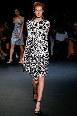Emilio de la Morena Spring 2015 Ready-to-Wear Fashion Show: Complete Collection - Style.com