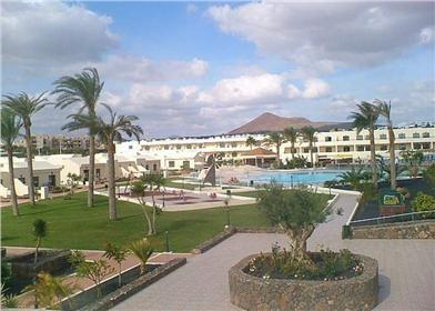 Santa Rosa Apartments Costa Teguise Lanzarote