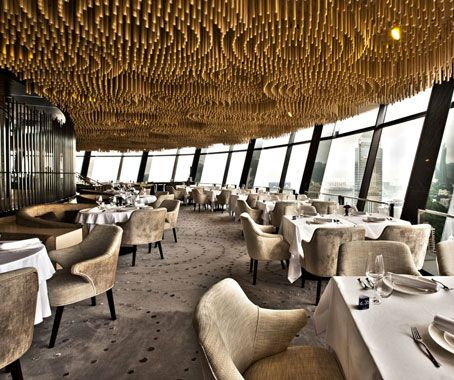 View 62 Hong Kong by Un Design Asia restaurant category