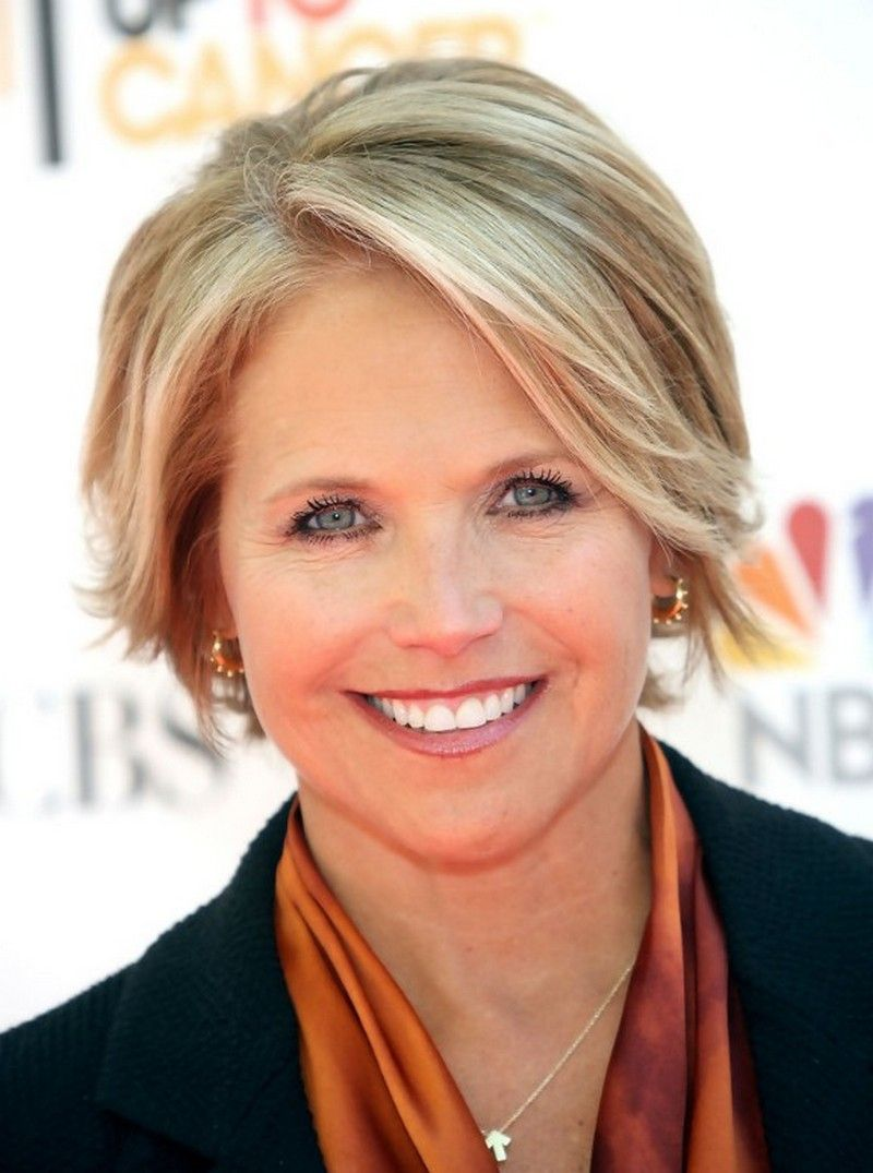 short hairstyles for women over 60 for fine hair ~ best hairstyles
