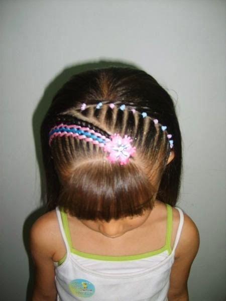 Tinkerbell Frases Positivas Peinados Para Ninas Hair Toddler