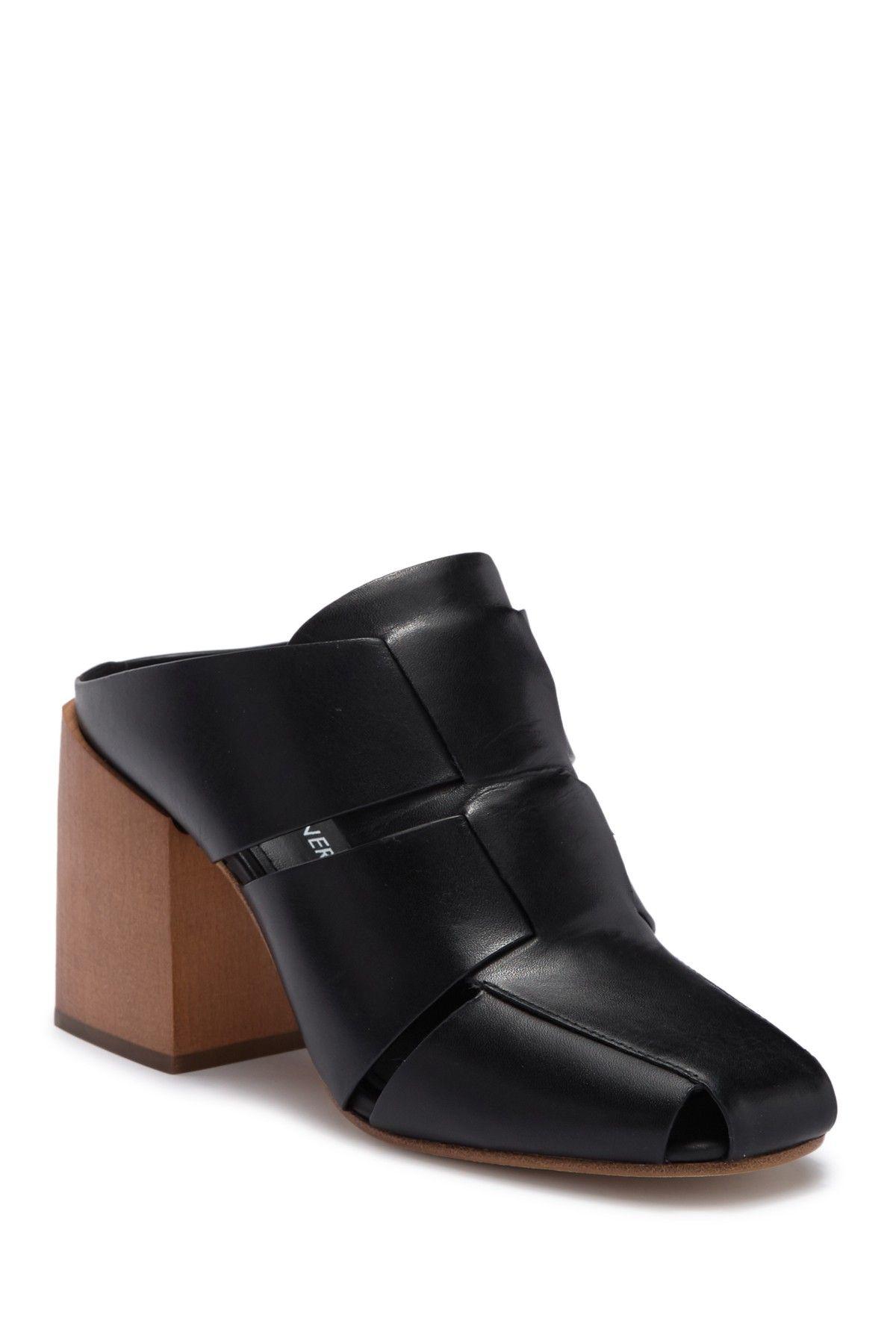 5b7368b14ec Image of Donald Pliner Lilia Block Heel Sandal Block Heels