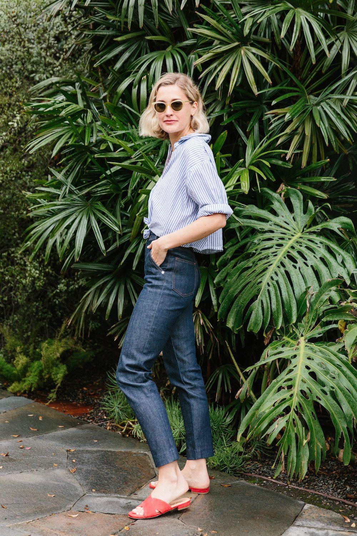 3f2a965ed00bca A Week of Outfits: Haley Boyd | Fashion | Fashion, Style, Fashion ...