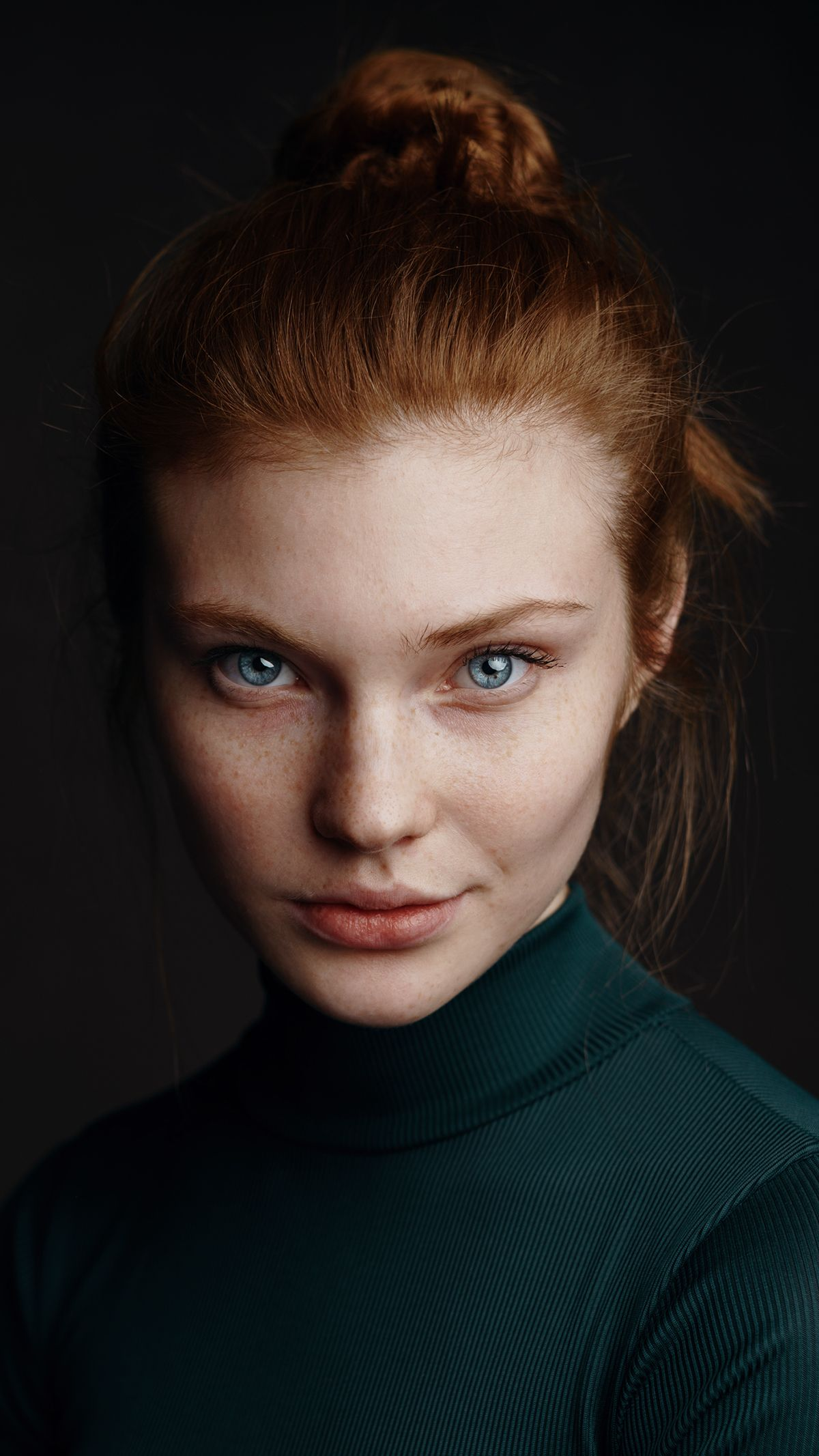 Tasie Lawrence (1993) | Woman face, Female character