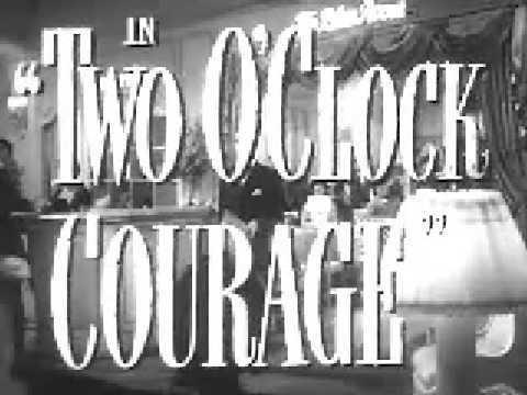 Watch Two O'Clock Courage Full-Movie Streaming